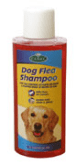 Canac Dog Flea Killer Shampoo 250ml by Sinclair Kills Fleas on contact on your pet