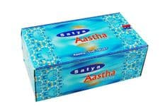 Incense Sticks Satya Nag Champa Aastha Hand Rolled Masala Incense Sticks 15g box