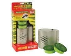 Mosquito & Biting Insect Repeller With Natural Citronella Oil - STV760