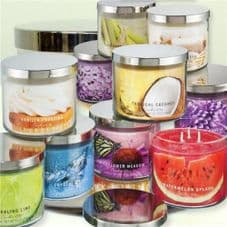 Premium Luxury Candles