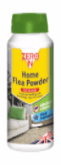 Zero In Household Flea Powder 300gm STV Home Insect Pest Control Treatment of bedding rugs carpets
