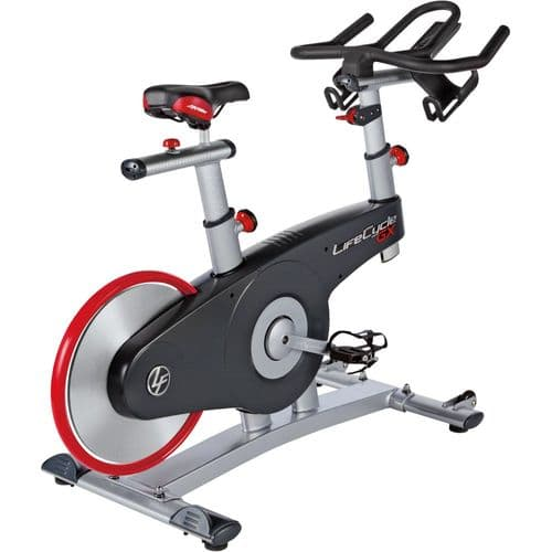 Life Fitness GX Spinners