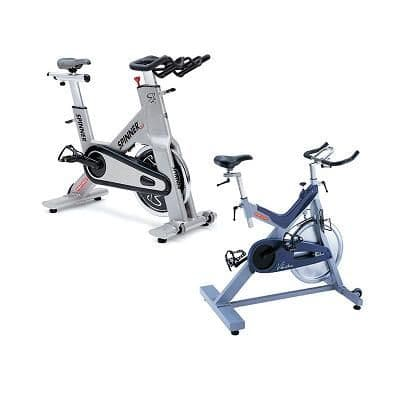 Startrac Indoor Bike Spares