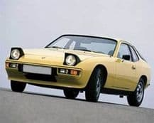 924 and S (all years), 944 (1982 - 1985)