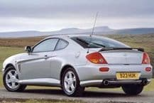 Coupe (1999 - 2009)