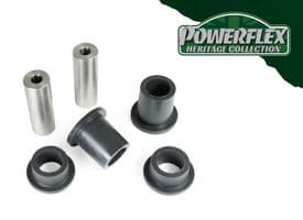 For Porsche 968 (1992-1995) Powerflex Heritage Rear Axle Carrier Outer Mounting PFR57-220H