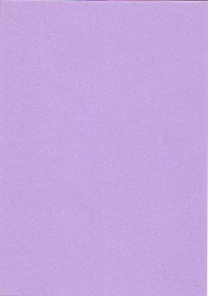 Craft UK A4 Plover Purple 225gsm Card
