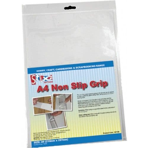 Stix-2 A4 Non Slip Grip Sheet