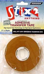 Stix-2 ATG Tape 12mm x 33m