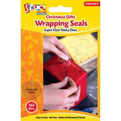 Stix-2 Gift Wrapping Seals
